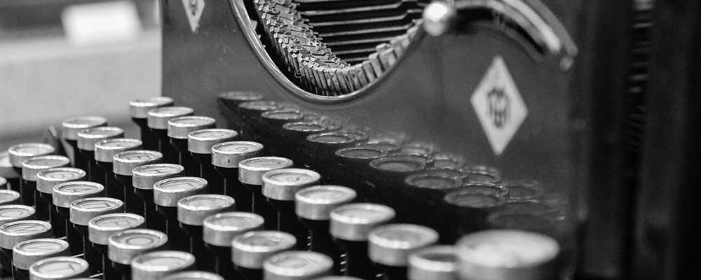 Preventing writers block